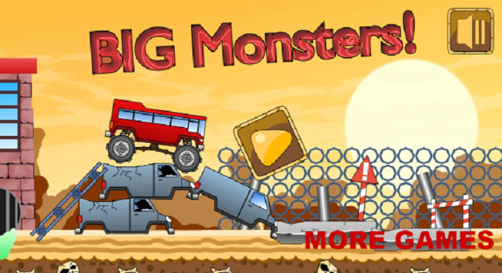 Big Monsters