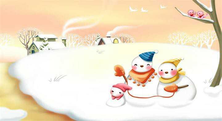 Epic Snowman