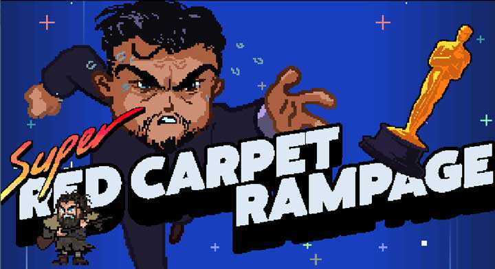 Super Red Carpet Rampage